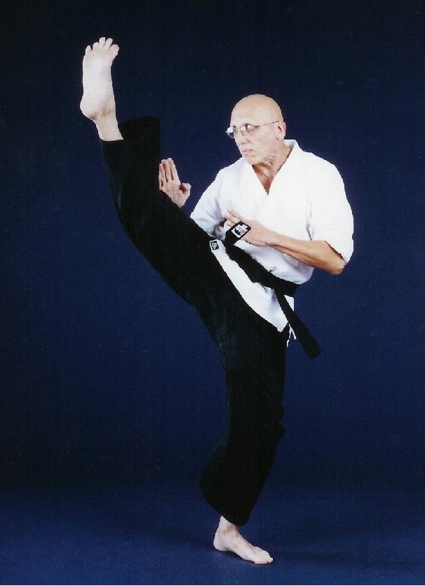 Black Belt Instuctor